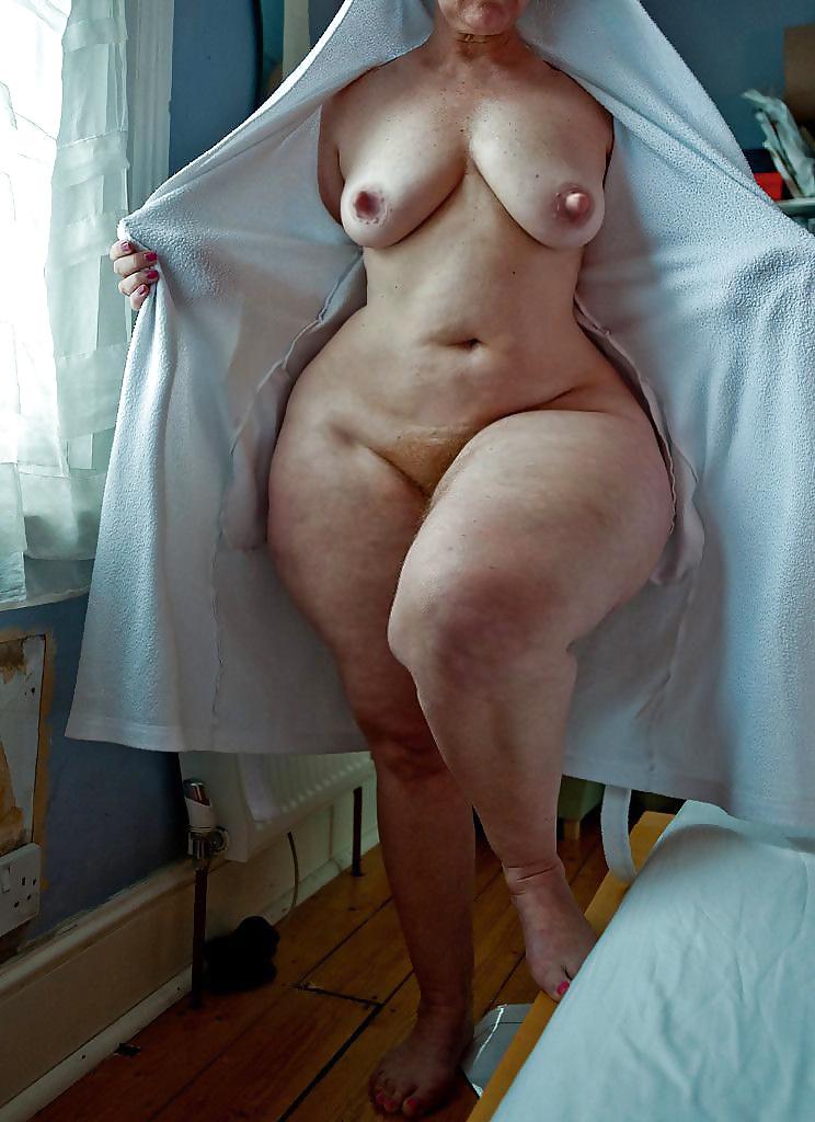 Erotische Mollige Frauen