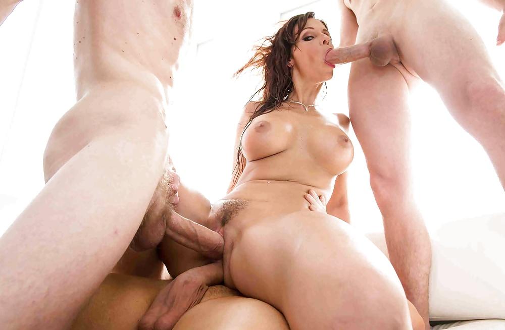 Kostenlose Bildern aus Gruppen-Sex - Bild 6