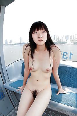 Schönste Milf aus Asian - Bild 3