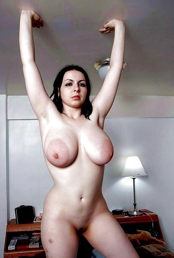 Ich habe natürlichen Körper mit grossem Körperteil - Bild 5