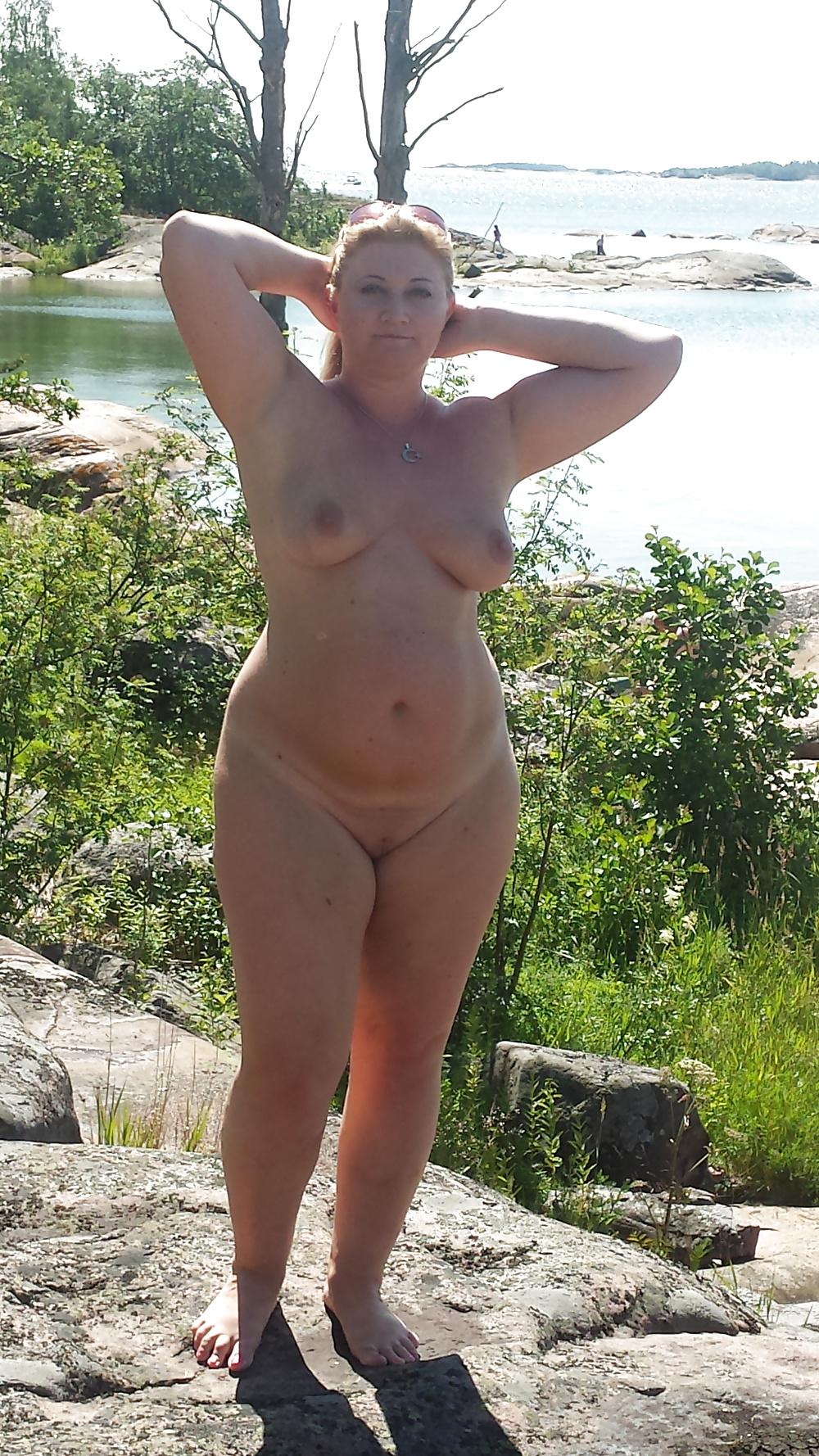 Naked wife tube