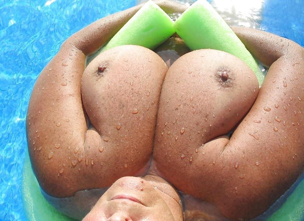 Omas mit grosse Titten gratis - Bild 2