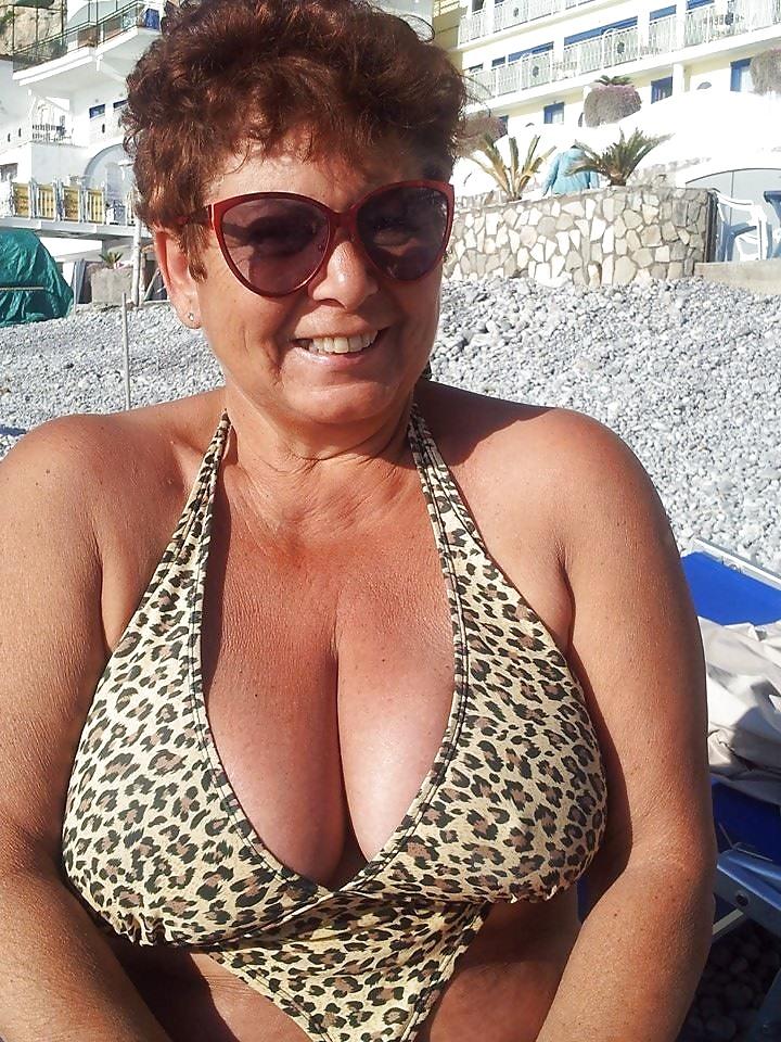 Omas mit grosse Titten gratis - Bild 3