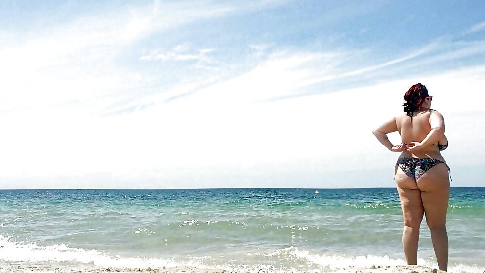 Schöne reifen am Strand in gratis Bildern - Bild 2