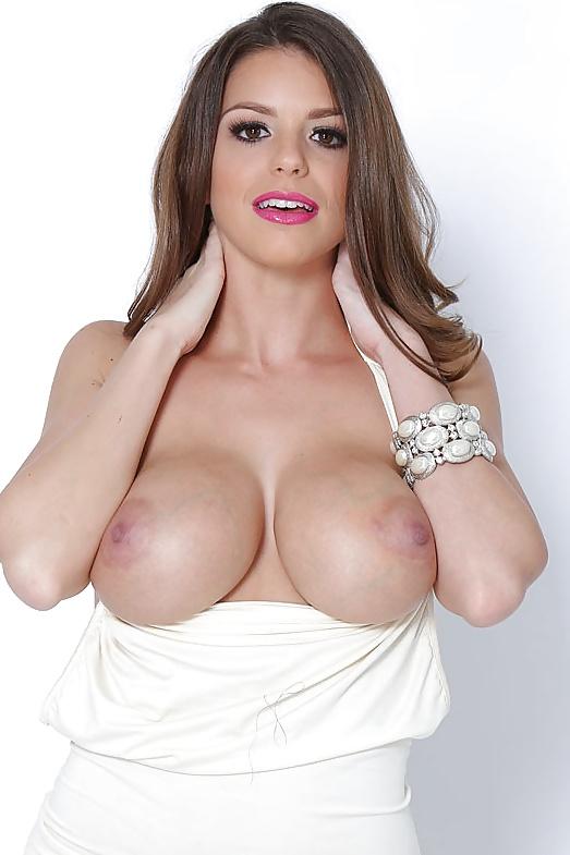 Jugendliche Pornostars in Sexfotos - Bild 8