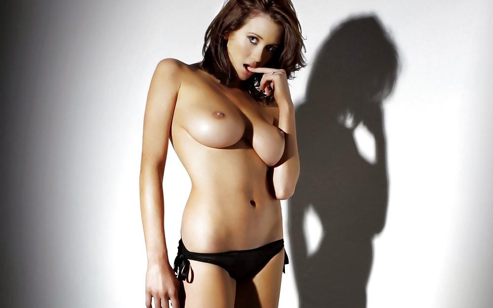 Eine schöne Britin hat einladender Blick - Bild 3