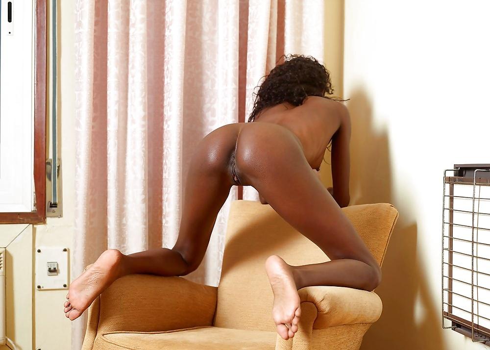 Schwarze küken nackten kostenlos in Bildern - Bild 4