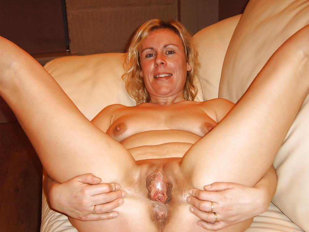 Bildern aus dis amateure Milf zwischen nackten - Bild 3