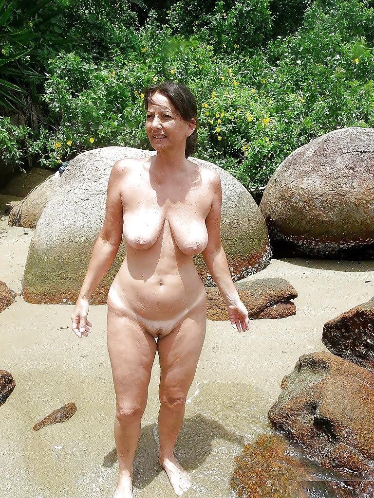 Reife Frauen mit hübschen Profile kostenlos - Bild 6