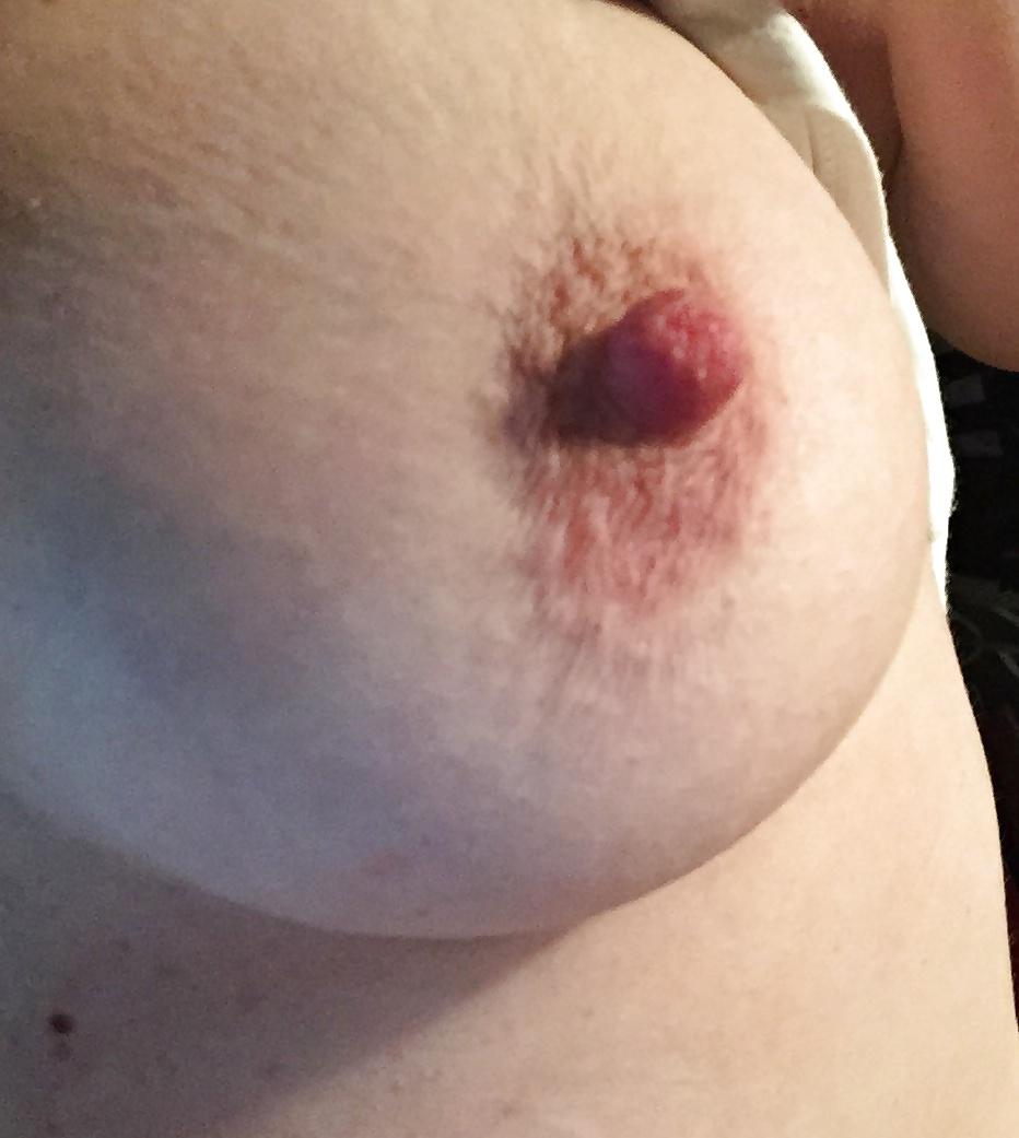 Amateure Frauen machten Nacktselfie - Bild 9