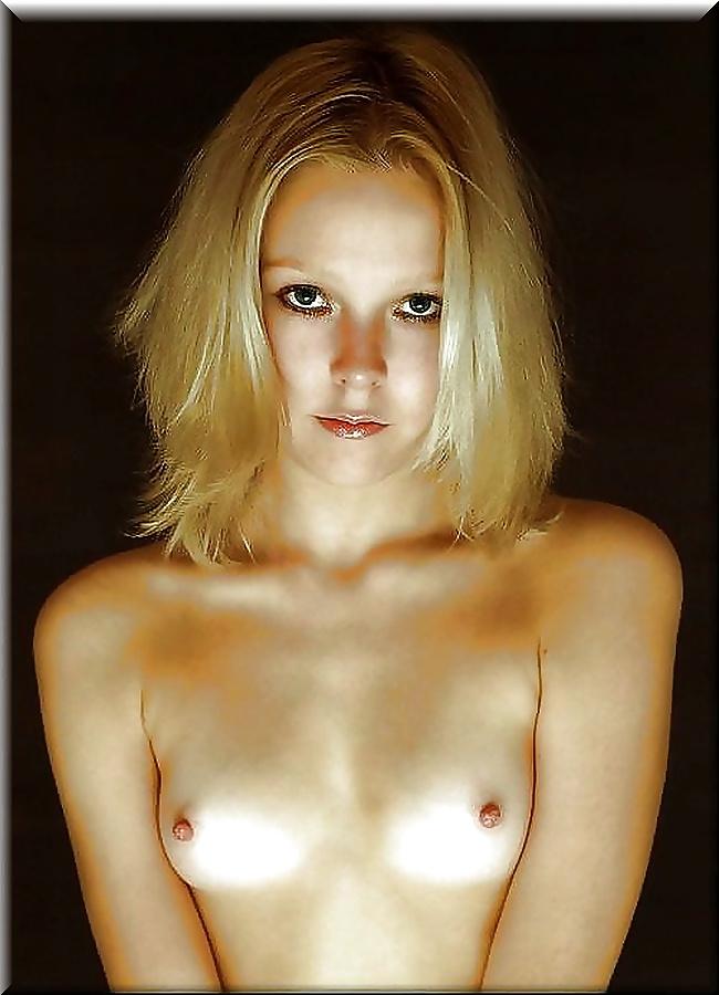 Natürliche Schönheiten in Bildern zwischen 18-19 Jahr