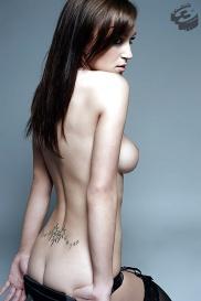 Perfect girls nackt